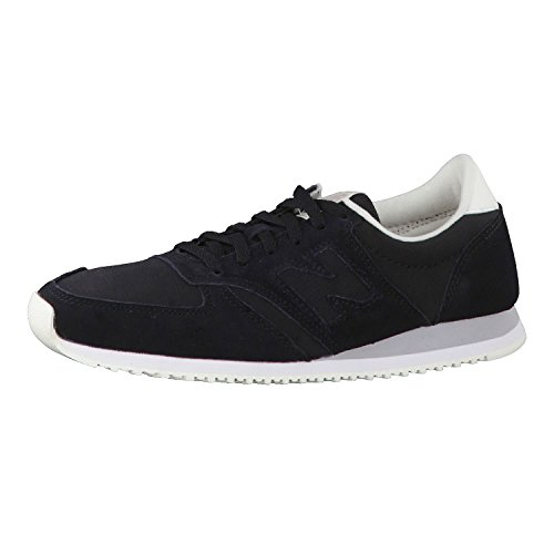 WL420 Damen B schwarz MBA Sneaker New Balance 0SPnqwq7