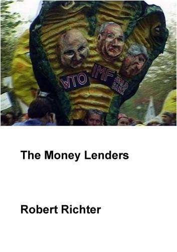 The Money Lenders  Institutional  Hs Libraries Community Groups