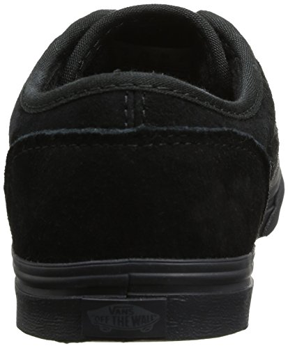 Dw8 W Zapatillas Vans Para Atwood Low Black Mujer AT6x0q