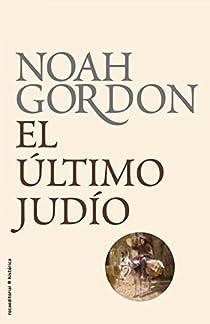 El último judío par Gordon