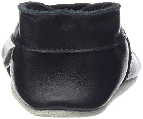 Bobux Chaussure Bébé - Noir - Taille M