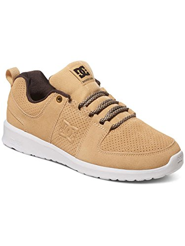DC Herren Sneaker Lynx Lite Sneakers Tan