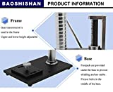 BAOSHISHAN Manual Force Test Stand Lever-Operated
