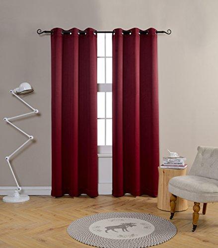 95 curtain panels - 6