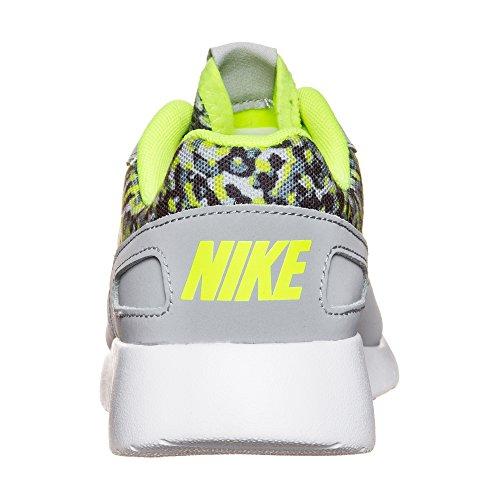 Nike - Zapatillas para niña Gris gris