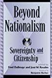 img - for Beyond Nationalism? book / textbook / text book