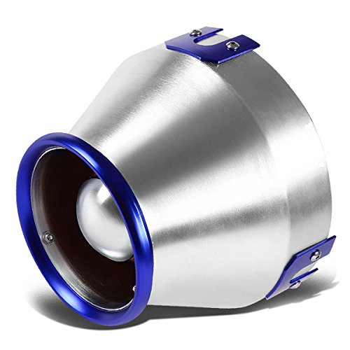 Inlet Intake Filter Aluminum Shield product image