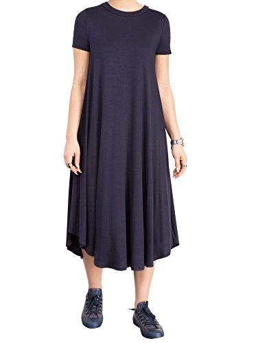 YouSun Womens Summer Casual T Shirt