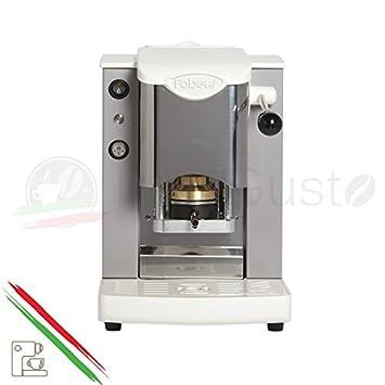 Macchina da Caffè a Cialda Faber SLOT INOX (Bianco Indesit) Faber Italia