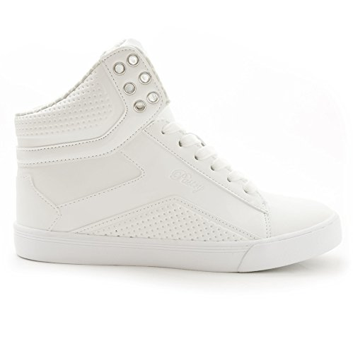 Sneaker Bianco Per Bambini