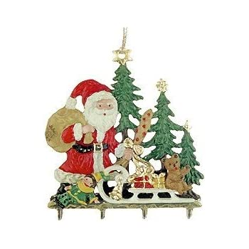 Amazon.com: Christmas Tree German Pewter Christmas ...