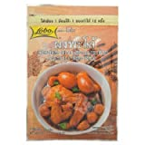 Lobo Chinese Five Spice (Kai Pa-lo) 65g. - Pack of 3 by Lobo