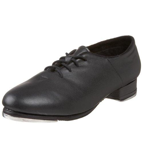 Leo's Unisex 5128 Quantum J.T. Shoe,Black,10 W US by Leo's