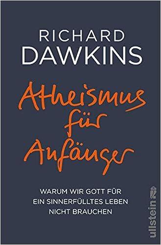 Atheismus für Anfänger