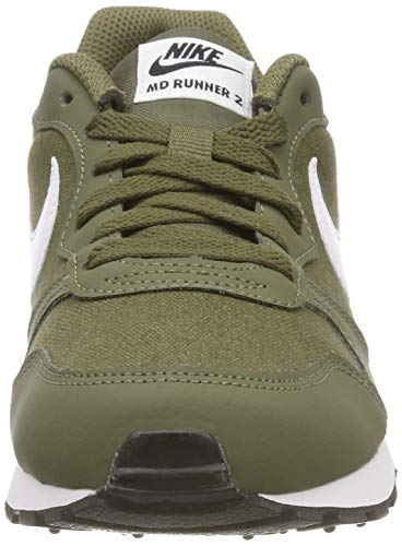 2 Runner de GS Comp Chaussures NIKE Running MD 5wHxXqqE