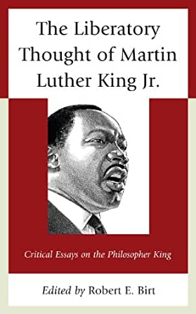 Martin luther kings religous beliefs essay