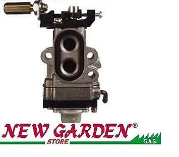 Carburador Motor Desbrozadora bc35s GGP 221954 123054030/0 ...