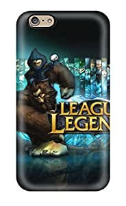 New Iphone 6 Case Cover Casing(league Of Legends)
