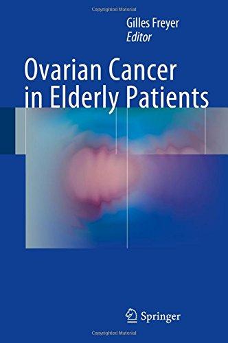 Ovarian Cancer in Elderly Patients