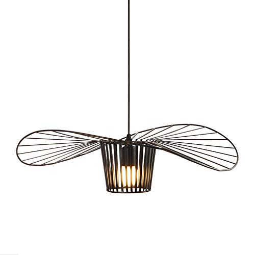 Disc Shaped Pendant Light in US - 6