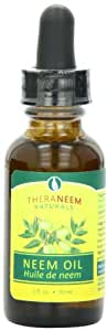 Theraneem Neem Oil, 1 Ounce
