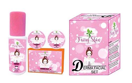 Filipino Skin Care Products - 1