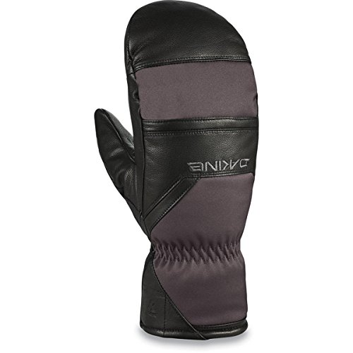 Dakine Men's Baron Mittens, Shadow, S (Stretch Mittens Gore)