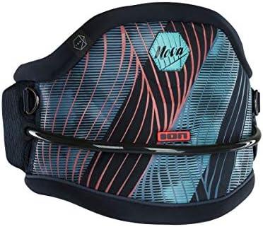 Ion Arnes Nova 6 Kite Waist Harness Dark Blue - S: Amazon.es ...