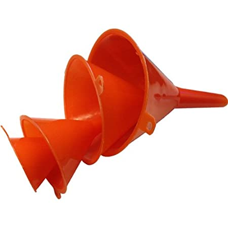 4 PC Funnel Set