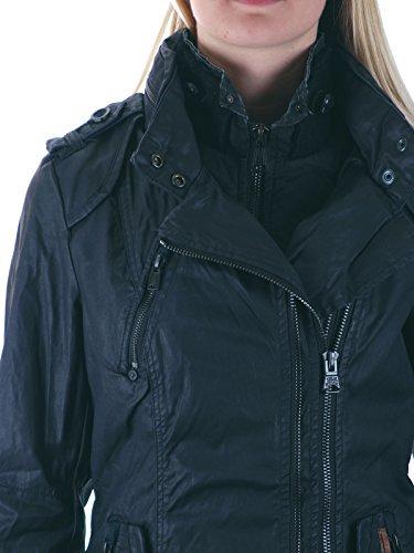 Khujo Rehd con chaqueta interior Dark Navy