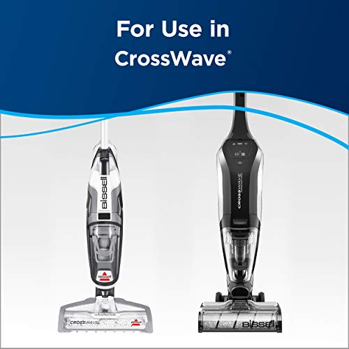 Bissell 1930 CrossWave Area Rug Cleaning Formula, 32 oz