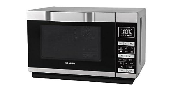 Sharp Home Appliances R861S Encimera - Microondas (Encimera ...