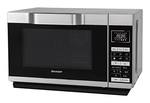 Sharp Home Appliances R861S Encimera - Microondas (Encimera ...