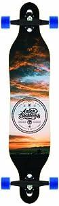Arbor Axis Koa Complete Longboard, 40-Inch from Arbor Skateboards