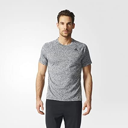 Training Men's Shirts D2m Tee Adidas Ht T inSports LAmazon Yfb76gIvy
