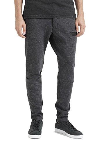Nike Men's Sportswear Tech Fleece Pants Dark Grey (X-Large)