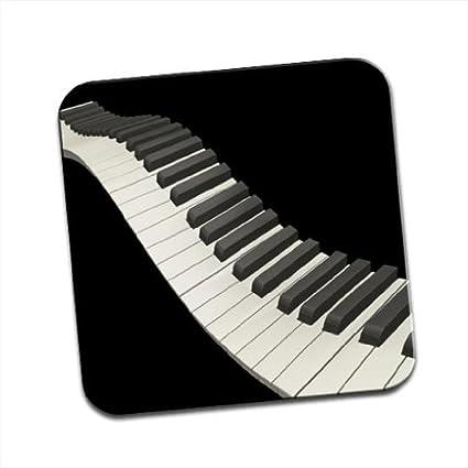 Compra Fancy A Snuggle Gato de Teclas de Teclado de Piano ...