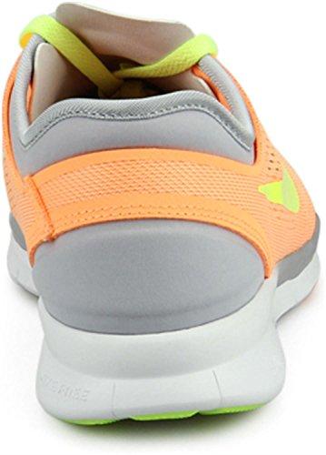 Shoe White Women's Training NIKE Fit Cream TR Volt 5 5 0 Free Peach n718d6A7