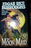 The Moon Maid, Edgar Rice Burroughs, 0441537073