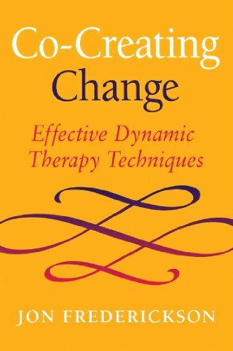 Co-Creating Change: Effective Dynamic Therapy
