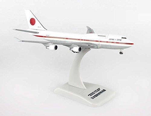 Hogan 500 Scale Die-Cast HG50051 1-500 JASDF 747-400 REG No. 20-1101 by Hogan (Image #1)