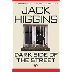 Dark Side of the Street (The Paul Chavasse Novels)