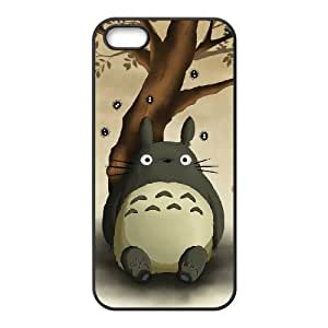 iPhone 4 4s Cell Phone Case Black My Neighbor Totoro egbh