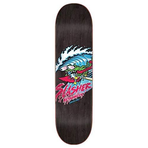 Santa Cruz Skateboard Deck Wave Slasher 7.75