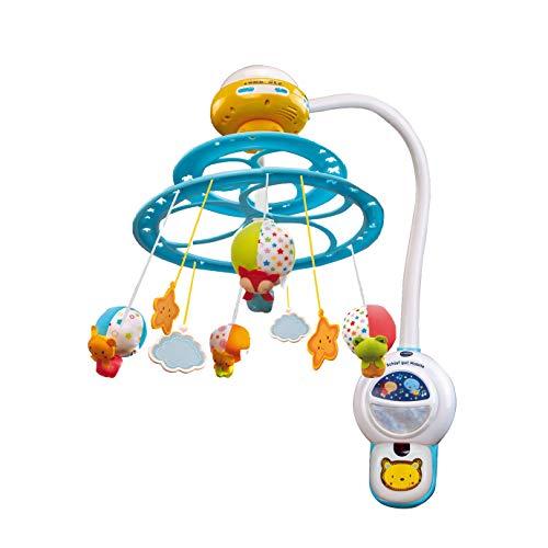 VTech Baby 80-181004 – babyspeelgoed – slaap goed mobiel