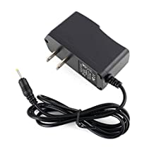EPtech AC Power Adapter DC Wall Charger Cord For MiniX NEO U1 4K S905 Quad Core TV Box