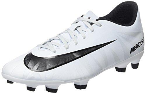 Nike Herren Mercurial Vortex Iii Cr7 Fg Fußballschuhe Blau (Blue Tint/black/white/blue Tint)