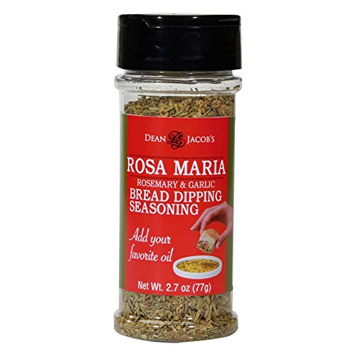 Dean Jacob's Rosa Maria Bread Dipping (Dipping Seasoning)
