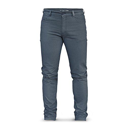 Blu Navigare Cotone 067 Uomo Stinto Jeans Art n653014 Elasticizzato qC67zBOw