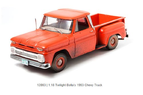 1 18 diecast trucks - 3